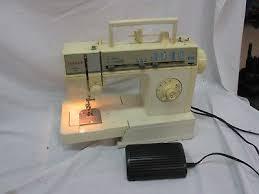 Fast Sewing Machine