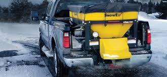 V-Maxx SP-7550 Heavy Duty Spreader | SnowEx