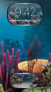 App Shopper Aquarium Hd Wallpapers Backgrounds Set Fish Tank