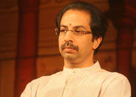 Image result for Shiv Sena chief Uddhav Thackeray image