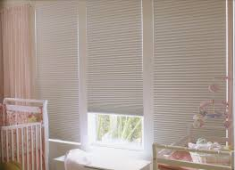 windows blinds bring romantic nuance with pretty cellular