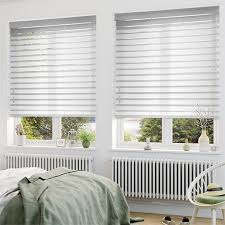 Should I Go For Real Wood Or Faux Wood Blinds Whatu0027s The DifferenceReal Wood Window Blinds