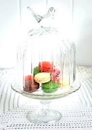 cake domes glass small cake stand with dome birdcage cloche cake stand small cake stand with
