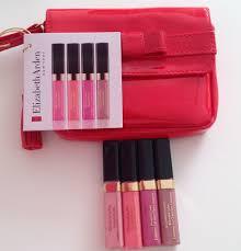 set upc 085805188436 image for elizabeth arden beautiful colour 4 x lip gloss