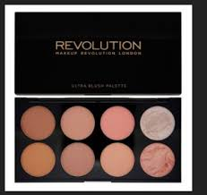 this contour palette looks divine also hot e by revolution if you have
