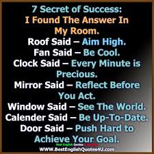 English Quotes About Success Success Quote Famous Quotes Library