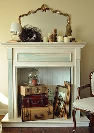 interior interior finishing fake fireplaces decoration the fake fireplace for living room ideas decorating inspiration