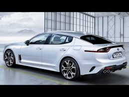 2018 kia gt stinger. beautiful kia 2018 kia stinger gt interior exterior and drive in kia gt stinger t