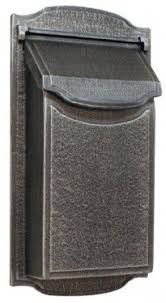residential mailboxes wall mount. Exellent Residential Decorative Wall Mount Mailboxes Foter Within Black Mailbox Remodel 18 Intended Residential