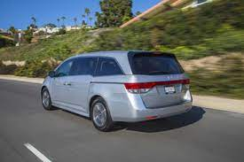 If you want the most luxurious odyssey, pick the touring elite trim, which starts at $44,875**. 2016 Honda Odyssey Specifications And Features