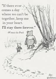 Winnie The Pooh Quotes About Love Impressive Best 48 Heart Touching Winnie The Pooh Quotes Quotes And Humor