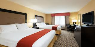 Holiday Inn Express  Suites North Seattle Shoreline Hotel By IHG - Seattle hotel suites 2 bedrooms