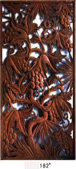 decorative carved wood panels cnc route cuted wood panels carve goldenleaf wood panels