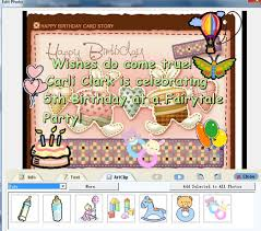 Birthday Invite Ecards How To Make Personalized Birthday Party Invitations Cards For Kids