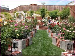 Small Picture 28 Cinder Block Raised Bed Garden Design Saturday March 31