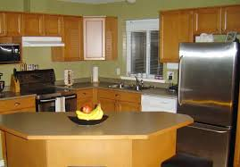 can i paint particle board kitchen cabinets