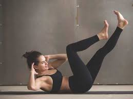 do ab exercises help you burn belly fat