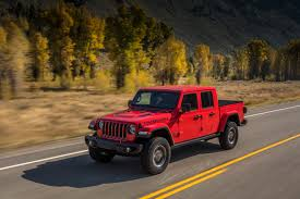 Jeep Gladiator: Latest News, Reviews, Specifications, Prices, Photos ...