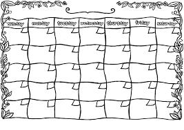 free calendar templates free printable blank calendar templates calendar template 2018