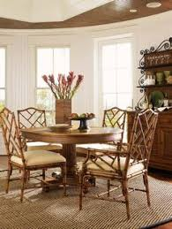 tommy bahama island estate ceylon plantation arm chair pair dining chairs dining room furniture