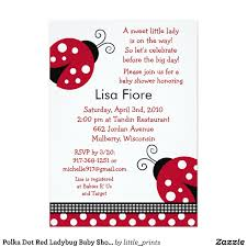 37 Ladybug Invitations Ladybug Baby Shower Invitations Free Printable Ladybug Baby Shower Invitations
