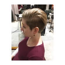 ハイライトブロンドショート 大変身されたい方髪を綺麗にされたい方