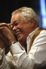 Miguel Algarín, a founder Nuyorican Poets Cafe, dies at 79 - Los Angeles  Times