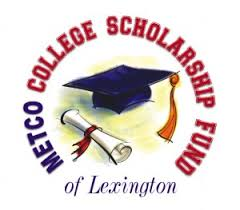 Hathaway Scholarship Chart Metco Scholarship Fund Of Lexington Charts Exciting New