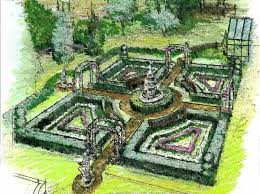 Small Picture 298 best Formal and Parterre Gardens images on Pinterest Formal