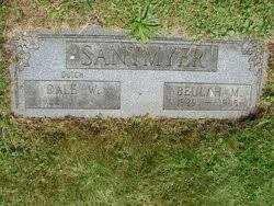 """Beulah """"Boots"""" Berger Santmyer (1929-1985) - Find A Grave Memorial"""