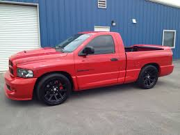05 Dodge Ram SRT-10 : Trucks