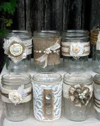 Glass Jar Table Decorations jar decorations Design Decoration 70
