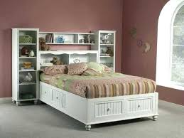 full size storage bed plans. Full Size Platform Bed With Storage Drawers . Plans