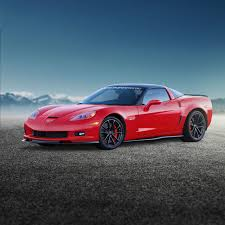 2005 C6 Corvette | Ultimate Guide (Overview, Specs, VIN Info ...