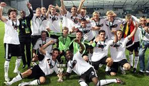 Dänemark, Kreisliga, Unternehmer: Das wurde aus den U19-Europameistern von  2008 - Seite 1