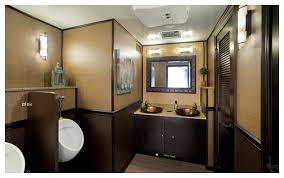 Portable Restroom Rentals Portable Toilets Maryland Magnificent Trailer Bathroom Rental