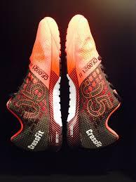 reebok nano 5. reebok crossfit nano 5 amrap: unbelievably responsive sneaker
