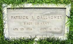 Patrick Ivan Gallagher (1914-1974) - Find A Grave Memorial