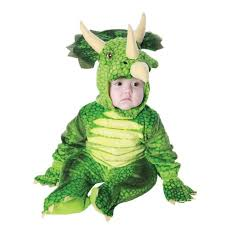 Kids' <b>Triceratops Costume</b> - 2/4 : Target