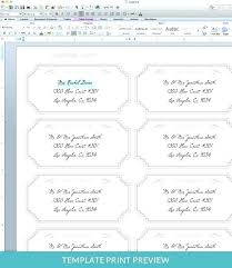Microsoft Word Templates Labels Address Labels Word Template Sociallawbook Co
