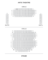 Theatre Royal Newcastle Seating Chart Buy Six The Musical Tickets At West End Theatre Bookings