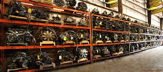 engines on shelfs