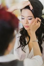 behind the scenes photo gallery makeup hair by olivia ha