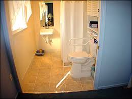 bathroom accessibility. redesign a tiny bathroom to make it handicap wheelchair accessible accessibility s