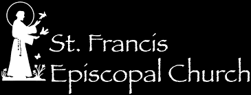 Image result for st. francis episcopal church welcomes you