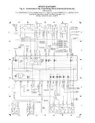 audi 80 wiring diagram 1992 service manual audi 80 relepanel combinacio