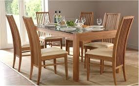 O Simple Ideas Dining Room Table Chairs Set Nice Used