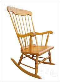wooden rocking chair. wood rocking chair wooden chairs modern solid indoor .