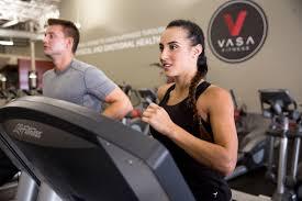how to start an exercise program vasa