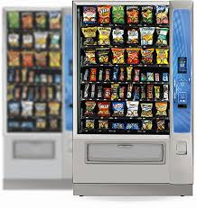 Snack Vending Machine Enchanting Snack Vending Machines Your Choice Vending